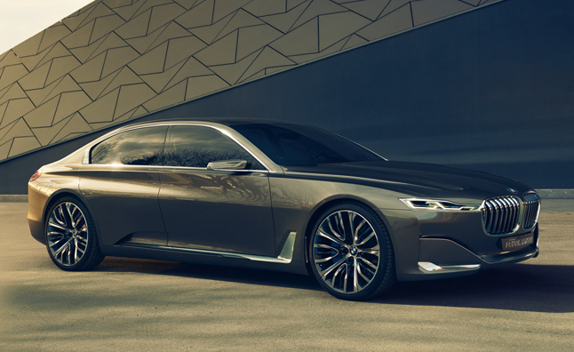 BMW 9 Series Previewed in Vision Future Luxury Concept » AutoGuide ...