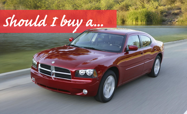 should i buy a used dodge charger autoguide news Lifted Cummins Rollin Coal