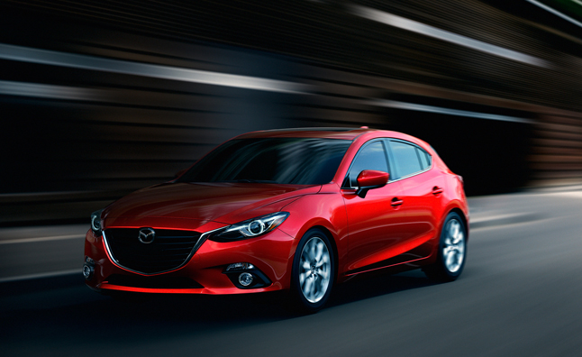 The 2014 Mazda3 Was Chosen As AutoGuide.comu0027s 2014 Car Of The Year, So What  Can We Expect From The Sportier Mazdaspeed3?