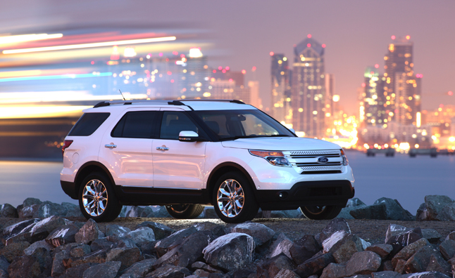 Ford Explorer Exhaust Leak >> Nhtsa Looking Into Ford Explorer Exhaust Leaks Autoguide Com News