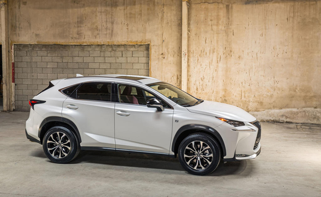 Lexus Wants To Become Less Dependent On The North American Market For Its S And That Could Mean A Smaller Lineup