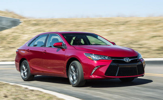 Next Gen Toyota Camry Likely To Ditch V6 For Turbo Four Autoguide News