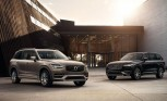 2015 Volvo XC90 Relaunches Brand Image