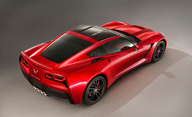 Chevrolet Corvette Zr1 Might Use Mid Engine Layout Autoguide News