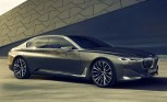 BMW Going Ahead with 9 Series to Rival Mercedes-Benz Maybach