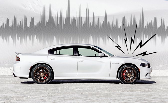 10 Car Noises to be Concerned About