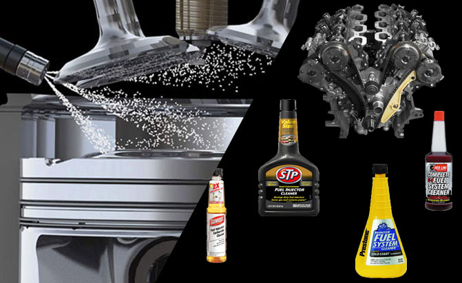 Fuel Injector Cleaning Cost >> Should I Use Fuel Injector Cleaner Autoguide Com News
