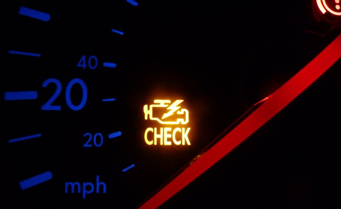 Great The 10 Most Common Reasons Your Check Engine Light Is On