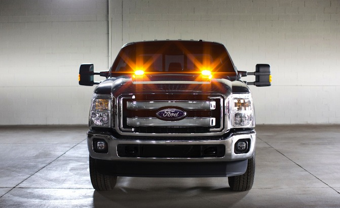 2016 Ford Super Duty