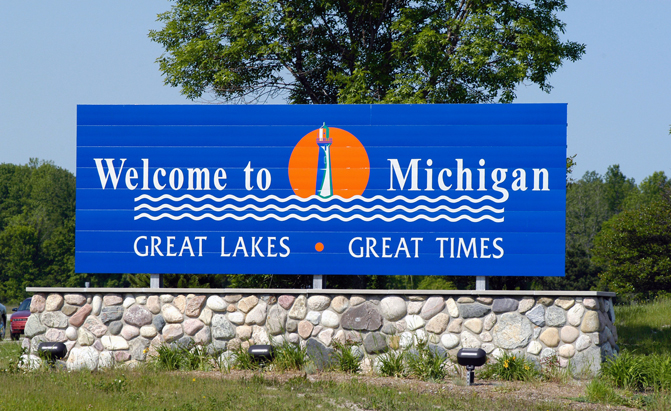 Michigan is Most Expensive State for Car Insurance
