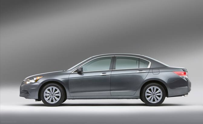 Honda Is Extending Warranty Coverage For Two Of Its Models