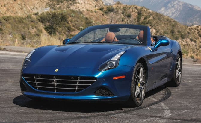 2015 Ferrari California T Review Autoguide