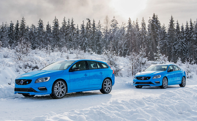 Volvo Buys Polestar Tuning Division To Expand Sports Car Lineup »  AutoGuide.com News