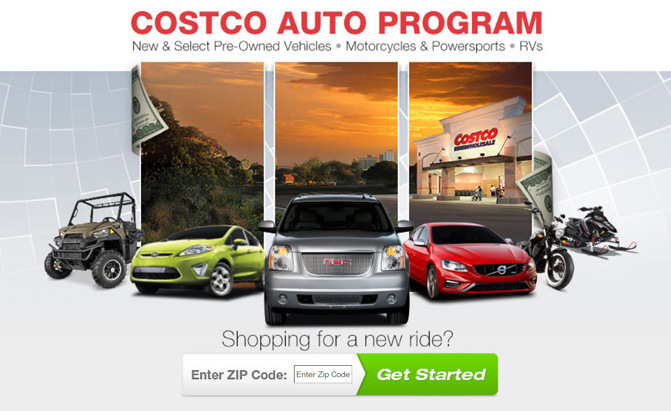 Costco Auto Program >> Why You Should Buy Your Next Car At Costco Autoguide Com News