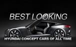 Help Us Pick the Best Looking Hyundai Concept Car of All Time