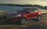 Ford Plots Four New SUVs by 2020