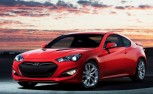 Hyundai Genesis Coupe Recalled Over Airbag Fault