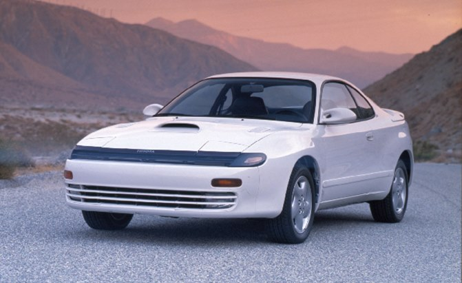 Top 10 Best Toyota Sports Cars Of All Time Autoguide Com News