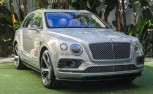 Bentley Bentayga First Edition Debuts With a Shocking Price Tag
