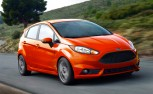 Ford Recalls 441K Vehicles Over Engine Fires, Doors That Won't Close