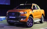 Ford to Revive Ranger and Bronco, Both Trucks to be Built in Michigan