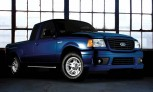 Ford Recalls Ranger Pickups Due to Air Bag Death, More Recalls on the Way