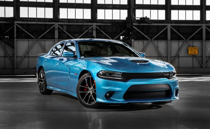 Dodge To Redesign Charger And Challenger In 2020 Chrysler 300