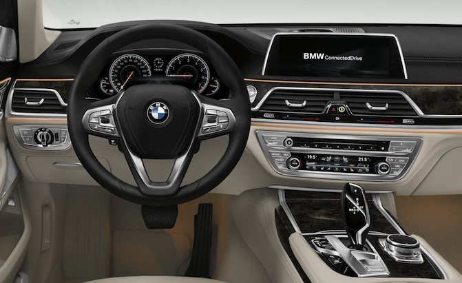 BMWs reservations