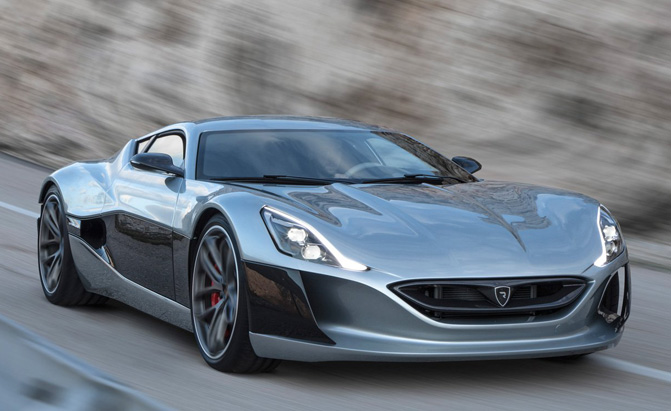 Top 5 Electric Sports Car Alternatives to the Tesla Roadster ...