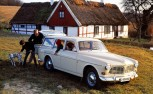 Gallery: A Nerdy Look Back at 60 Years of Volvo Wagon Heritage