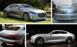 Poll: Which Genesis/Hyundai Concept Is Better?
