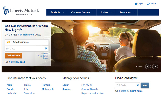 Liberty Mutual Will Inform Policyholders of Recalls