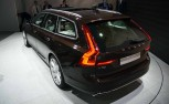 2017 Volvo V90 Video, First Look