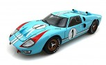 Ford GT diecast