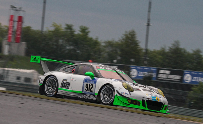 Nurburgring 24 Hour Race Live Streaming