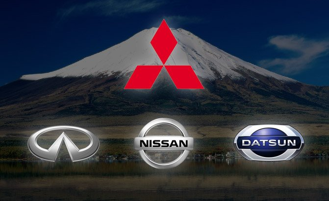 Nissan and Mitsubishi have joined forces