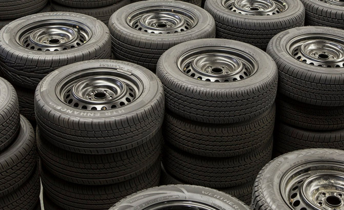 Consumer Reports Best Tires Of 2016