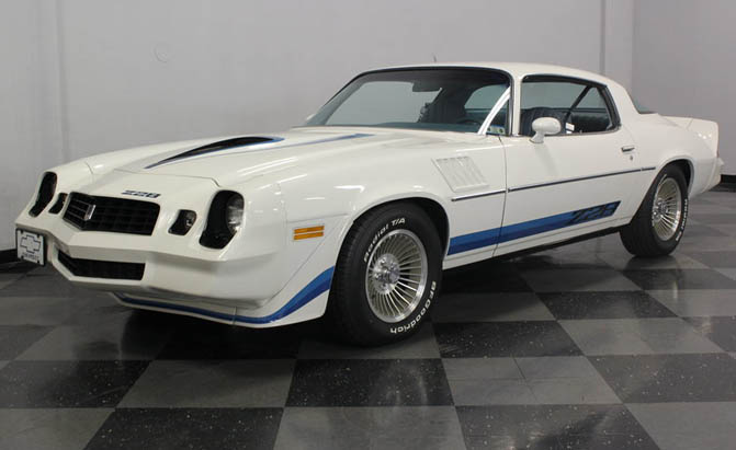 Here S What 10 Iconic Cars Of The 70s Cost Today