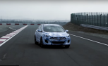 Hyundai's N Sports Cars are Going to Sound Great