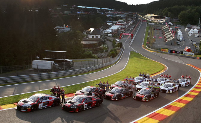 24 hours of spa live streaming online