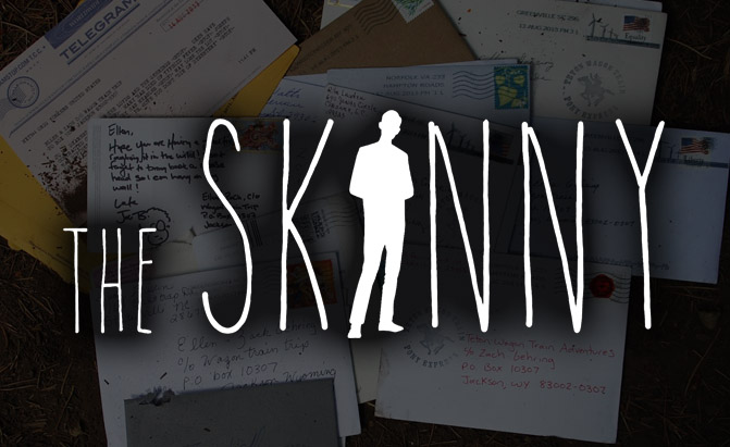 Mailbag Edition of The Skinny