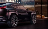 Watch the Lexus UX Concept Debut Live Streaming Here