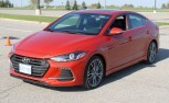 5 Things You Should Know About the 2017 Hyundai Elantra Sport