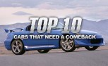 10 Cars Discontinued in the Past 10 Years That Need a Comeback