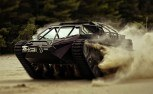 Here's What Would Happen if Lamborghini Made Tanks