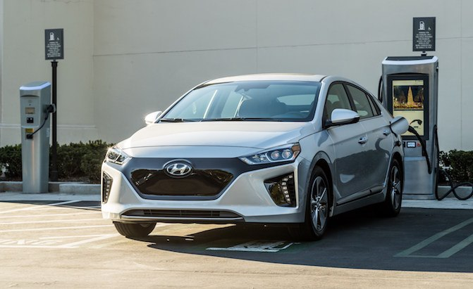 Hyundai Plots EVs, Fuel Cell Vehicles As Part Of Aggressive Eco Push