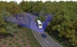 New Ford Safety Tech will Help You Swerve to Avoid Accidents and More