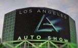 Live Video: The Best Cars from the 2016 LA Auto Show