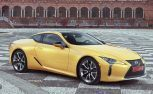 The Toyota Supra or Lexus LC Could Get an Electric Supercharger