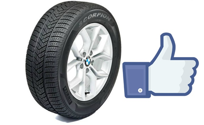These Are The Best Winter Tires You Can Buy Autoguide Com News